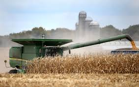 Chip Gaines Farm Agstar Merger Creating One Of Nation U0027s Largest Farm Credit