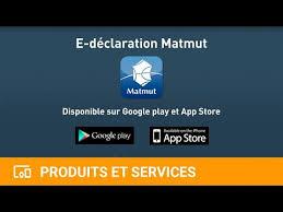matmut si e e déclaration matmut applications android sur play