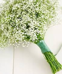 baby s breath flower turn supermarket flowers into beautiful bouquets real simple