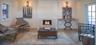European Home Interior Design Vision By Gavin Scott Glass Free Natural Vent Gas Fireplace