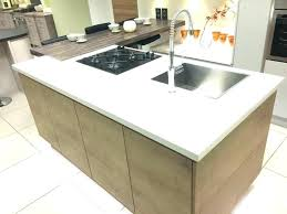 kitchen sink in island island sinks kitchen corbetttoomsen