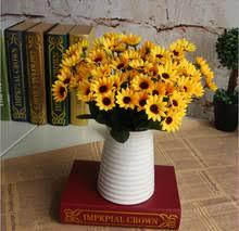 sunflower floral arrangements promotion shop for promotional