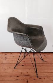 scott campbell charles eames prototype eiffel tower chair 1950
