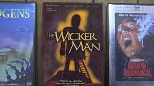 the wicker man 1973 monster madness x movie review 1 youtube