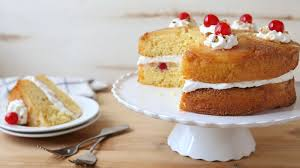 pineapple upside down layer cake recipe bettycrocker com