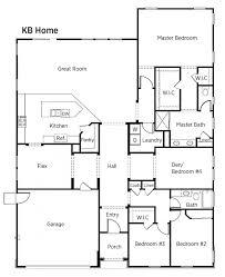 kb homes floor plans inspirational kb homes floor plans images