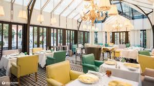 la cuisine h el royal monceau il carpaccio hôtel royal monceau in restaurant reviews