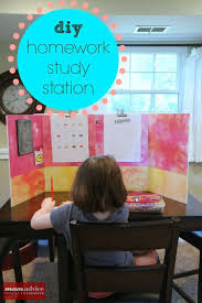 10 homework station u0026 storage ideas for small spaces richmond mom