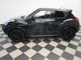 nissan juke used nissan juke 1 6 dig t tekna for sale