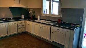meubles pour cuisine peinture element cuisine impressionnant peinture meuble cuisine