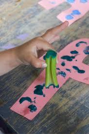 letter f craft f is for fish kindergarten letter craft