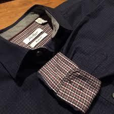 77 off van heusen other van heusen originals slim fit shirt