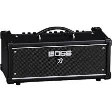 black friday guitar amps boss katana ktn head 100w guitar amplifier head black guitar center