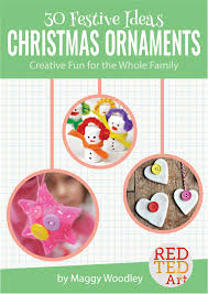 button snowflake craft and 30 christmas ornaments kids craft room
