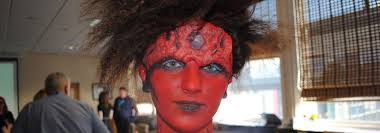 Colleges For Special Effects Makeup Bradford College Students Shine In The Regional Matchfit Skills