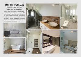 Awkwardly Shaped Bathrooms Designs Vanity Hall Vanityhallgroup Twitter