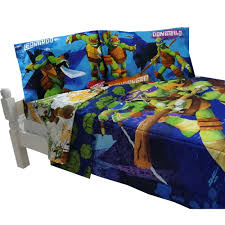 Teenage Mutant Ninja Turtles Twin Bed Set by Teenage Mutant Ninja Turtles Comforter Set Full Home Design Msexta