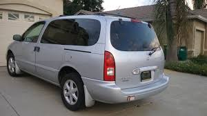 2001 nissan quest overview cargurus