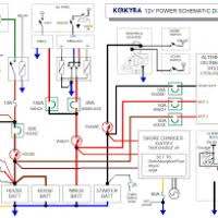 lewmar windlass wiring diagram wiring diagram and schematics