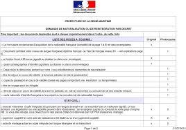 bureau de naturalisation prefecture de la seine maritime demande de naturalisation ou de