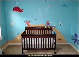 Under The Sea Decoration Ideas Decorating Theme Bedrooms Maries Manor Under The Sea Baby