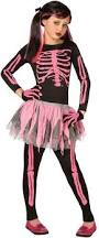 Skeleton Accessories Halloween Punk Skeleton Child Costume Buycostumes Com