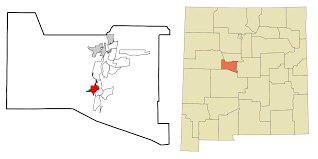 New Mexico how far does light travel in one second images Belen new mexico wikipedia png