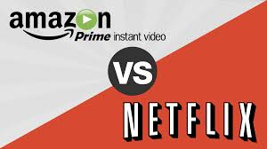 amazon prime instant video vs netflix which is best for you