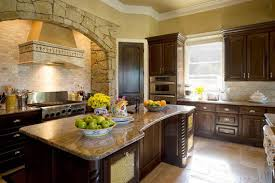 Mediterranean Kitchen - elegant and peaceful mediterranean kitchen designs mediterranean