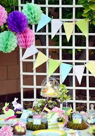 21 great decorating ideas for easter for a colorful
