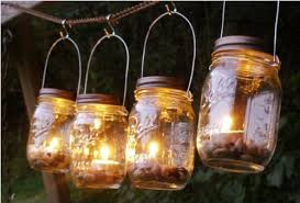 Mason Jar Tea Light Holder Mason Jar Lanterns U2014 Eatwell101