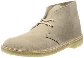 clarks originals clarks originals desert men boots beige sand