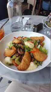 cuisine haba inside haba picture of trattoria haba jerusalem tripadvisor