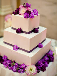 wedding cake pictures simple chic wedding cakes we bridalguide