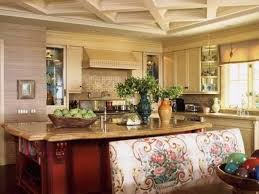 how to decorate your kitchen island kitchen island with ceramic flower vases decorate your kitchen