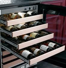 ge profile series wine center pcr06watss ge appliances