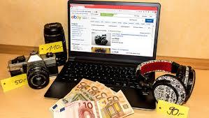 Suche Kaufen Ebay U2013 Kaufen Verkaufen Dazu Verdienen Medienmittweida