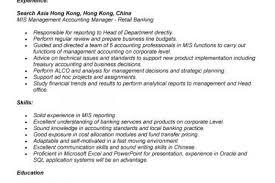 Banker Resume Sample by Banker Resume Template Banking Personal Banker Resume Ucontrolco