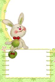 243 best easter bunny letters images on pinterest easter bunny