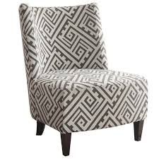 Fabric Accent Chair Patterned Armchair Ultimate Venue For Grey Patterned Accent Chair