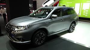 mitsubishi outlander sport 2015 interior 2016 mitsubishi outlander phev exterior and interior iaa