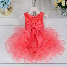 wholesale retail cute pearls flower dresses shiny dress with