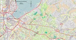 Geneva Map Mini Juggling Convention In Geneva In April 2013