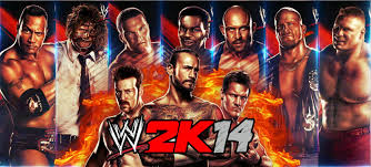 download wwe 2k14 game for pc download free pc games full version
