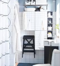 small bathroom ideas ikea blue white small ikea bathroom design idea 9 superb bathroom