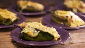 turkey poppers rellenos recipe