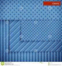 fabric patterns for website background design set royalty free