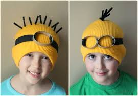 Despicable Minion Costume Minute Despicable Minion Costume Takes