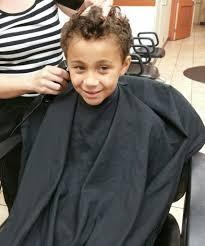 share u2013a u2013haircut when your child cuts their hair at hair cuttery