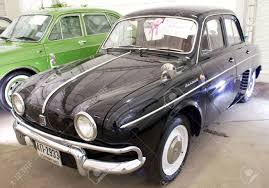 renault dauphine for sale pathumthani thailand june 22 renault dauphine 845cc vintage